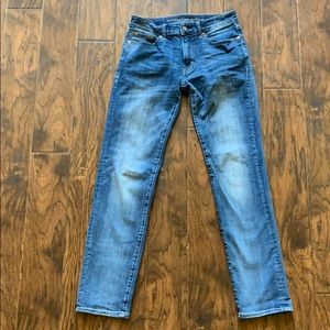 American Eagle Extreme Flex 4 jeans size 29x32